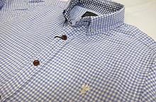 14fw_bc_shirt_checkblu2